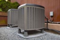 air conditioner installation in Middletown