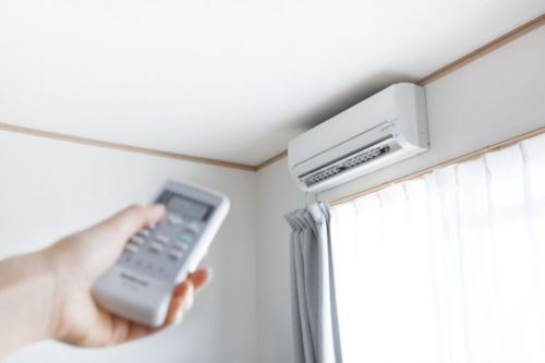 Mini-split systems can help save energy